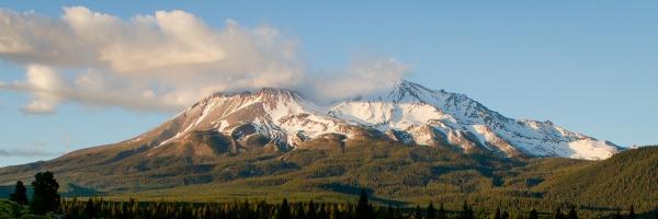 Mt Shasta Ca >> Mt Shasta California Northern California S Most