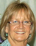 Kathy Morter